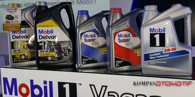 Pulmas ExxonMobil