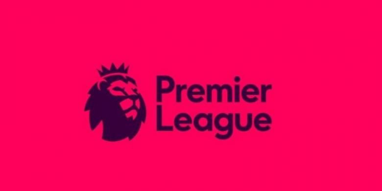 Logo Premier League.
