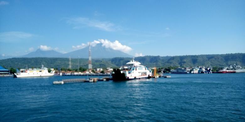 Pelabuhan Gilimanuk, Bali