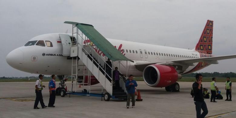 Pesawat  Batik Air