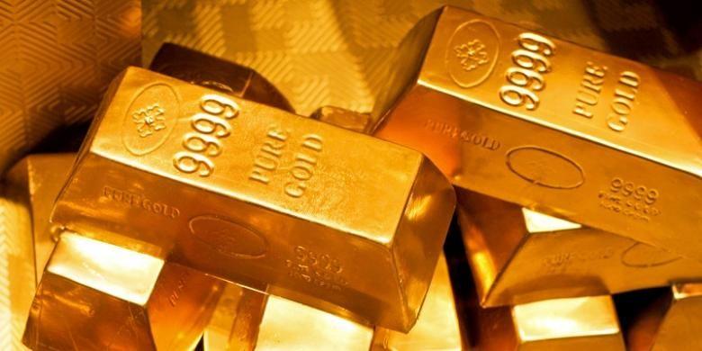 Lebih Untung Mana Tabungan Emas Atau Ikut Cicilan Emas Kompascom