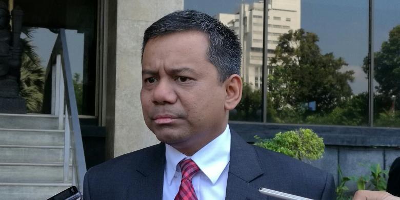 Kepala Badan Kebijakan Fiskal Suahasil Nazara di Perkantoran Kementerian Keuangan, Jakarta, Rabu (17/8/2016).