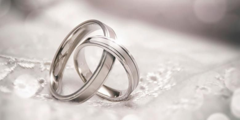 Ternyata Begini Alasan Mengapa Suami Tidak Mau Pakai Cincin Kawin