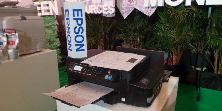 Printer Epson L605