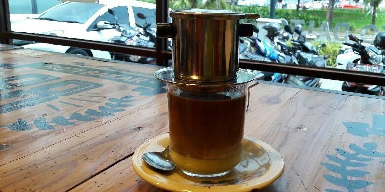 Kopi vietnam dijual sejak kasus Mirna mencuat di publik