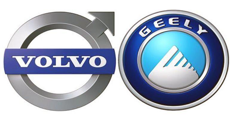 Volvo dibeli Geely dari Ford pada 2010.