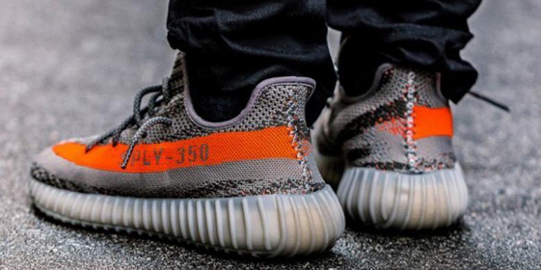 Daftar Sneaker Paling Populer di Instagram