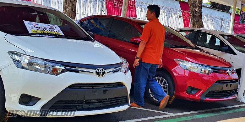 10 Mobil Bekas Murah Harga Rp 60 Jutaan Halaman All Kompas Com