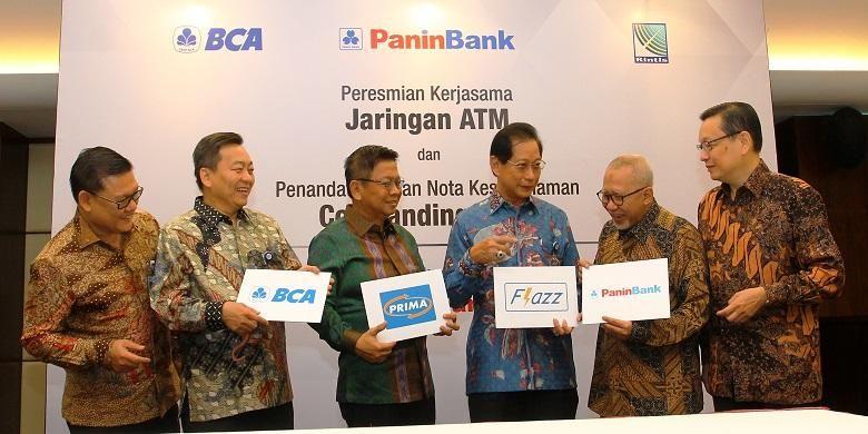 Proses Akuisisi oleh BCA Dikabarkan Berjalan, Saham Grup Panin
