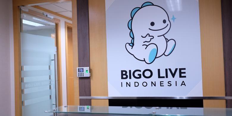 Kantor Bigo Live di Indonesia