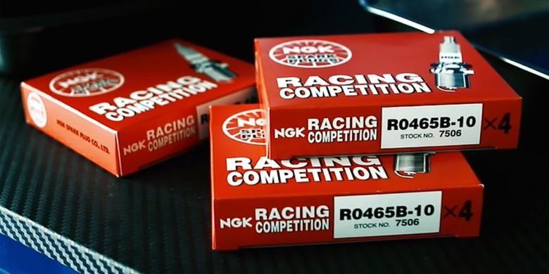 Busi Racing, perlu pertimbangan khusus.