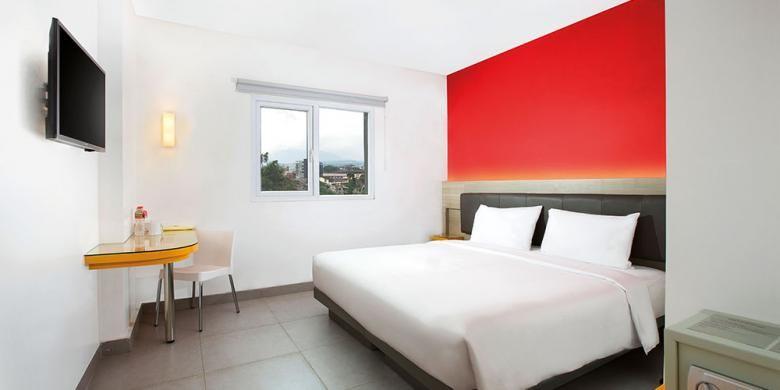 Santika Indonesia Hotels and Resorts bekerja sama dengan PT Anugerah Sapta Pesona meresmikan Amaris Hotel Serpong yang terletak di Jalan Raya Serpong No 91-92.