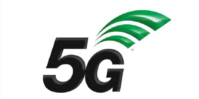 logo resmi 5G