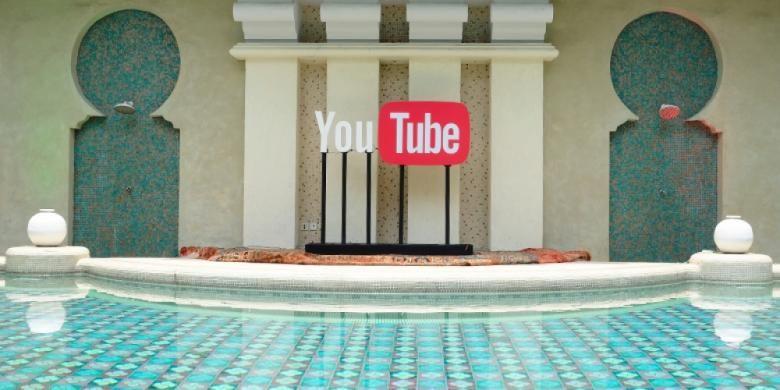 YouTube Spaces Jakarta