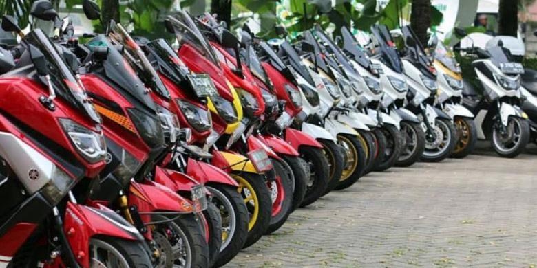 Indonesia NMAX Community