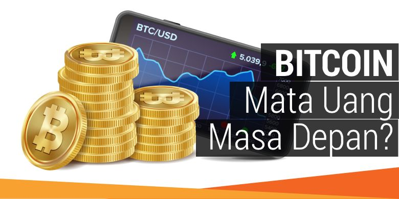 Pemerintah: Bitcoin Haram Ditransaksikan di Indonesia
