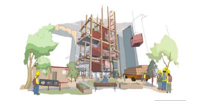 Sidewalk Labs berencana membangun kota digital