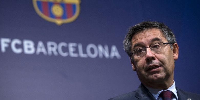 Usai Juara Piala Super Spanyol, Barcelona Ingin Sempurna