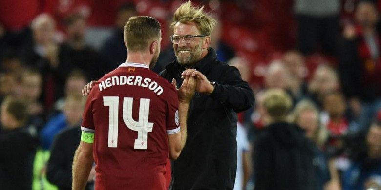 Liverpool Miliki Skuad yang Hebat pada Musim Ini