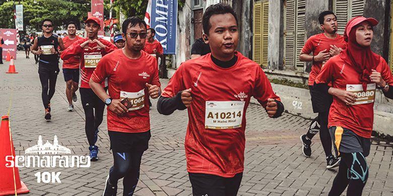 Menikmati Pesona Kota Semarang dalam 7 Kilometer