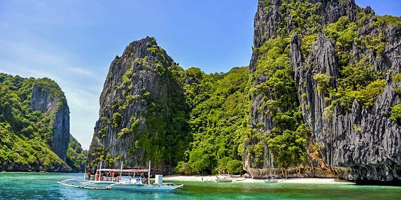 El Nido di Filipina