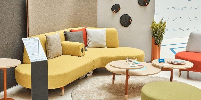 (Dok. Singapore Design Week)