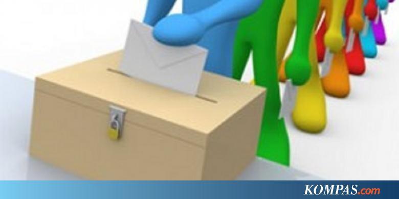 Warga Bogor Ada yang Belum Terima Formulir C6, KPU Pastikan Bisa Nyoblos