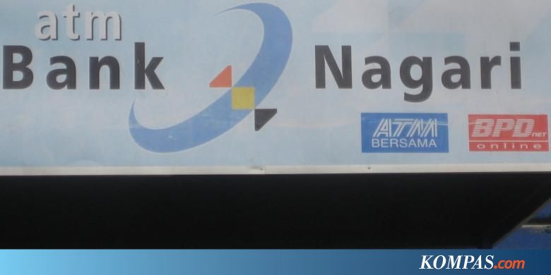 Bank Nagari Gangguan Jaringan, Nasabah Komplain Tidak Bisa Bertransaksi