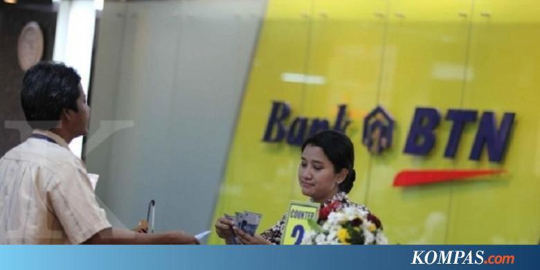BBTN Selama Ramadhan, BTN Kucurkan Dana CSR Senilai Rp 1,5 Miliar - Kompas.com