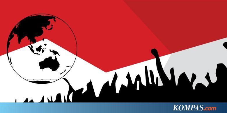 BATA Berita Populer: Ekonomi Indonesia Dipandang Setara Haiti - Kompas.com