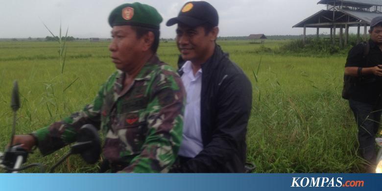 Wapres Kritik Mentan yang Sering Libatkan TNI dalam Urusan Petani