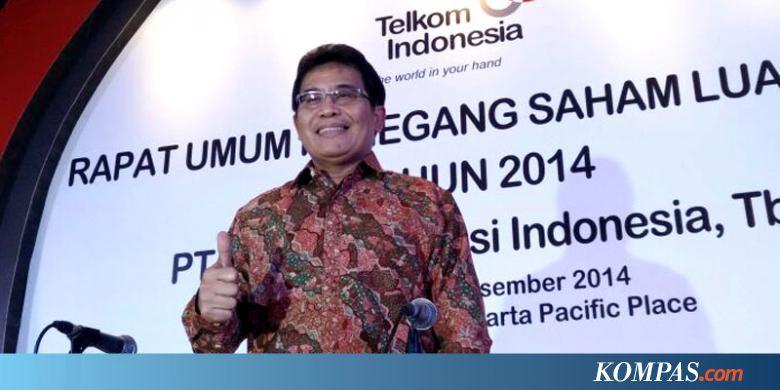TLKM IndiHome Jadi Bisnis Penopang Telkom di Masa Depan - Kompas.com