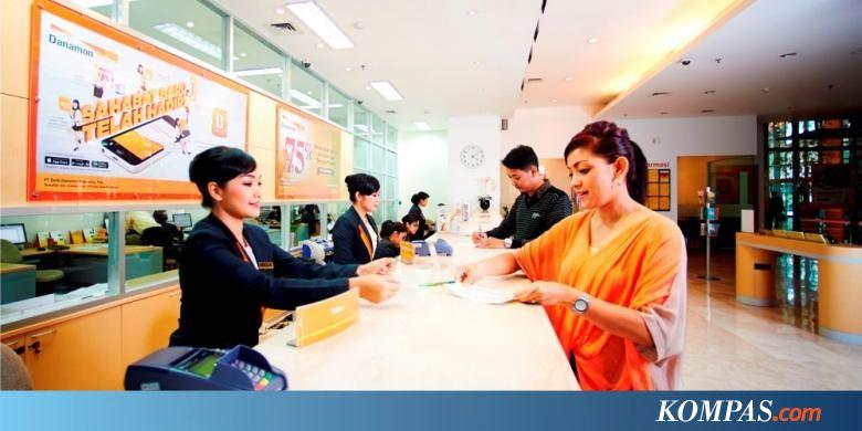 BDMN Gandeng DOKU, Bank Danamon Target 1 Juta Nasabah D-Wallet - Kompas.com
