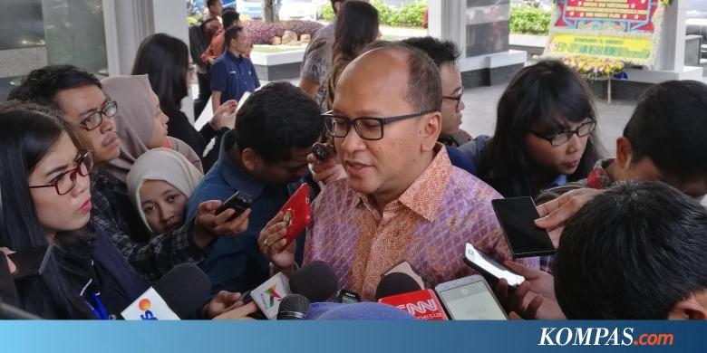 Kadin Senang Jokowi Turunkan Pajak UMKM Jadi 0,5 Persen