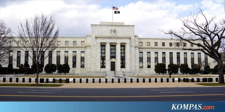 Fed Naikkan Suku Bunga Acuan, Isyaratkan Kenaikan Agresif hingga 2020