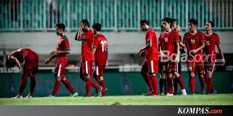 Timnas U 23 Indonesia Gelar Pemusatan Latihan Di Bali