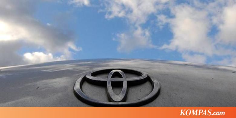 ASII Investasi Grab, Toyota Indonesia Tunggu Instruksi - Kompas.com