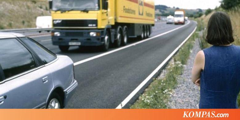 "AUTO ASII ""Delivery"" Aki Tidak Layani Mobil Mogok di Tol - Kompas.com"
