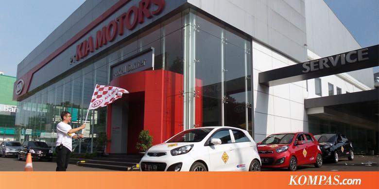 IMAS Hyundai Ingin Buat Pabrik di Indonesia, Bagaimana Kia?