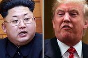 Rusia Minta AS-Korsel Turunkan Aktivitas Militer di Semenanjung Korea