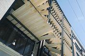 Mahasiswa Arsitektur Ciptakan Kanopi dan Kisi Jendela Otomatis