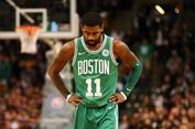 Irving tetap Ingin Tampil di NBA All-Star