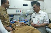 Anies: Sebagian Korban BEI di RS Siloam Alami Patah Tulang