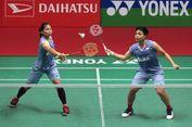 Greysia/Apriyani Juga ke Final Setelah Singkirkan Pasangan Korea
