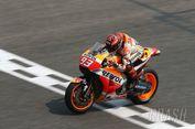 Marquez Senang atas Hasil Latihan Bebas di Losail Qatar
