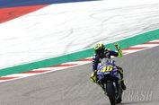 Valentino Rossi Ingin Bangkit pada Seri Eropa MotoGP 2018