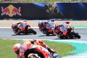 Marquez Terkejut, Soal Penampilan Lorenzo di Jerez