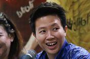 Indonesia Open, Liliyana Sebut Owi Punya Jiwa Kebapakan Saat Tanding