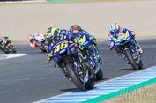 Protes Rossi soal Gelaran GP Australia