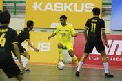 Hujan Gol di Final Lima Futsal Central Java